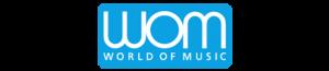 Charity-Systemrelevant - WOM Logo